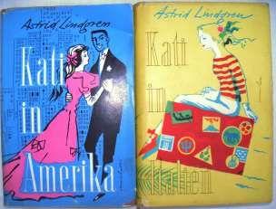 Kinderbuchautoren - Astrid Lindgren