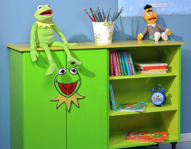 Mobile dei Muppets