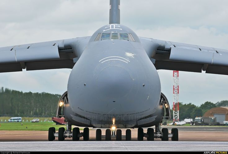 87-0033 - USA - Air Force Lockheed C-5B Galaxy at Fairford | Photo ID 224796 | Airplane-Pictures.net