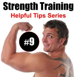strength training with muscle groups  when ordering your