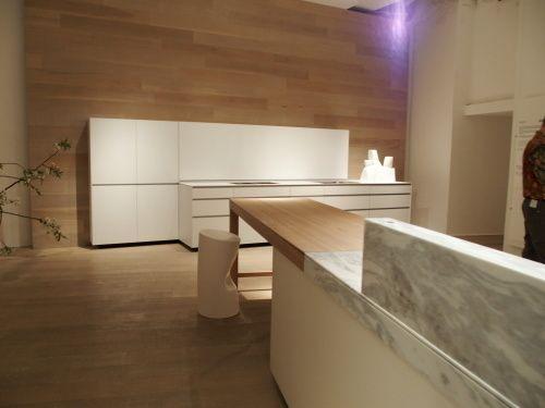 EXPO直前! イタリアの食空間を見せるキッチンのSR : kitchen journal 「キッチンのこころ」