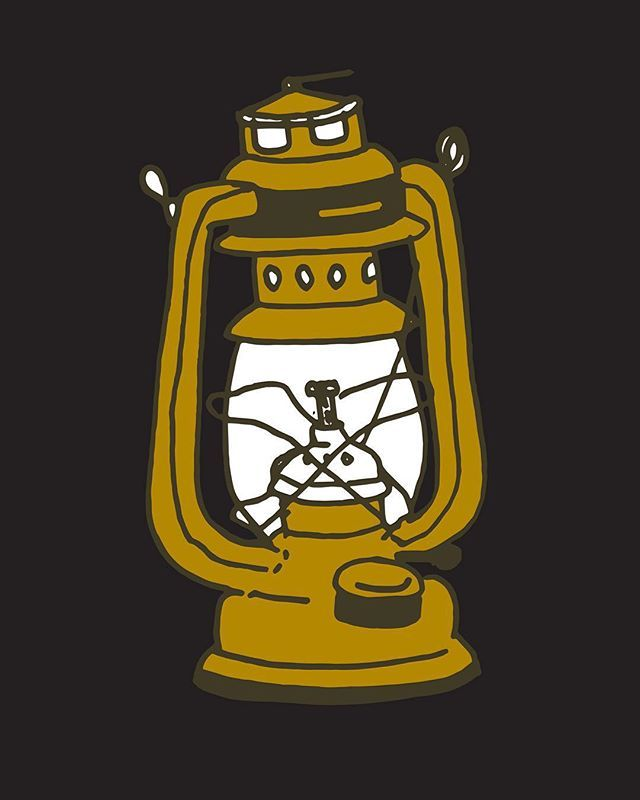 light the way! I'm diggin' this variation of this lantern drawing.  #illustration #illustrator #art #artist #sketch #design #graphicdesign #handdrawn #mn #handlettering #goodtype #simple #lantern #camp #campvibes #explore #adventure #discovermorelearntoexplore #modern#letsgoexplore  #gold #minimal #ink #pencil #create #lamp #meandmycanoe