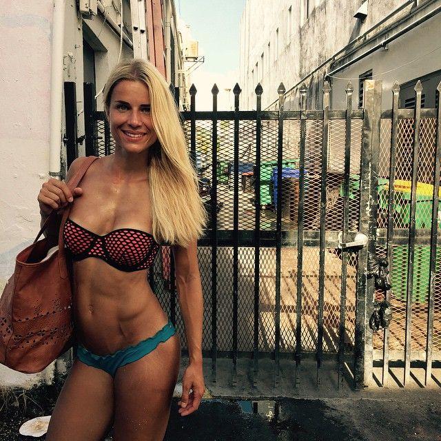 Bikini Cop 48
