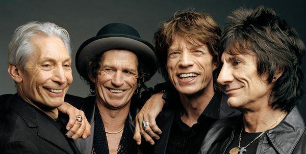 • Turneul Rolling Stones în Europa   program şi oferte