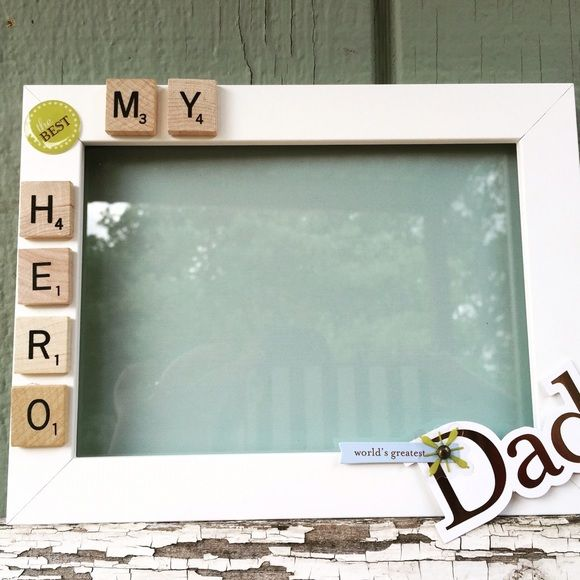 """Personalized rustic gifts for sale FOR SALE-- Family scrabble 8X10 frames: $35 Family scrabble 11X14 frames: $45 Wall/Standing 9"""" tall Letters: $25 Horseshoes, 4-5"""" tall/wide: $20 Anniversary/new home/teacher/ dry erase 5X7 frames: $20 Button Art 8X10 Frames: $30 Penny Balloon 8X10 Frames: $30  These make amazing gifts for Fathers Day, Graduation, Christmas, Birthdays, Children Decor, Baby Showers, Bridal Showers, Anniversary or Wedding Gifts, Wedding Decor, Gifts for Him, Gifts for Her…"""