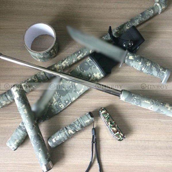 10 м * 5 см бионический камуфляж скотч стрельбе из пневматической винтовки охотничий камуфляж