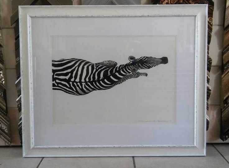 """From above"" acrylic on board , framed size 870x710 ***R3700 (zar)***"