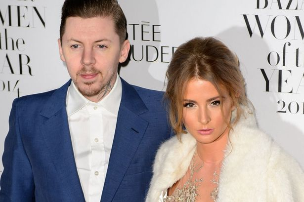 Millie Mackintosh and Professor Green's 'crazy,...: Millie Mackintosh and Professor Green's 'crazy, explosive rows' over… #MillieMackintosh