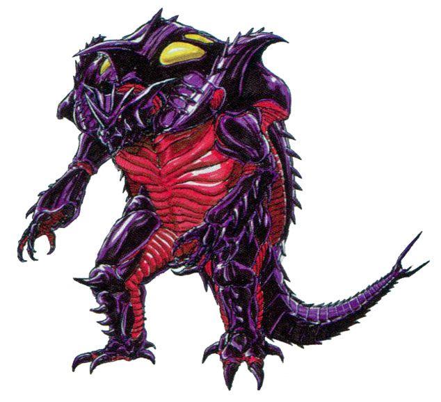 224 Best Godzilla Concept Art Images On Pinterest