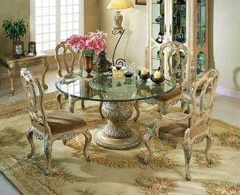 12 best Glass dinette images on Pinterest | Dining rooms, Dining ...