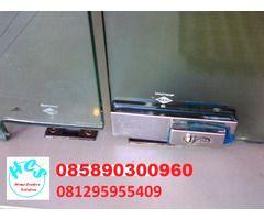 jual dan service kunci kaca termurah 085890300960 jakarta selatan utara pusat timur barat