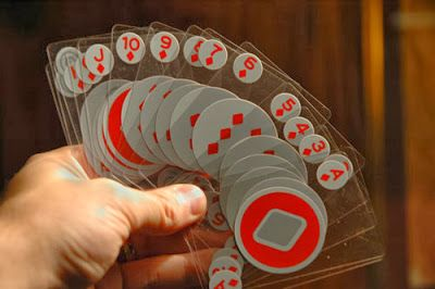 So, it is being used to win quick money and sometimes at times of emergency when one is in need of urgent money, Cheating Playing Cards can prove to be very useful.