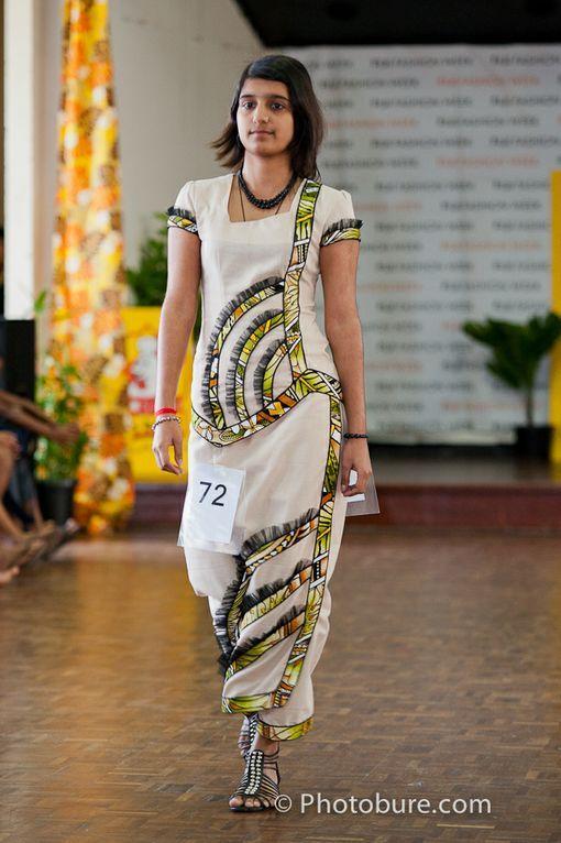 how to wear a fijian sulu