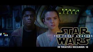 star wars the force awakens trailer - YouTube