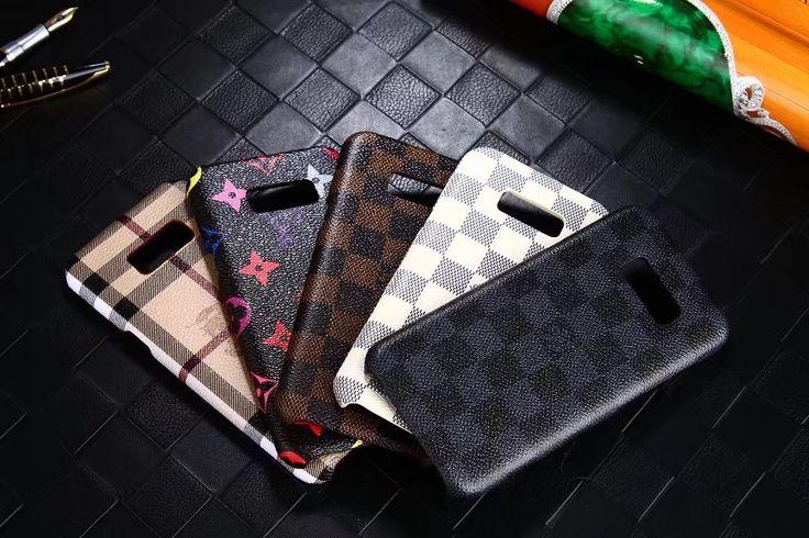 ギャラクシー の ケースLV GUCCI バーバリー Galaxy S8 s8 plusブランド風S8プラス携帯カバー ルイヴィトン モノグラム大人グッチ成熟風Burberryチェック柄ダミエ調男女