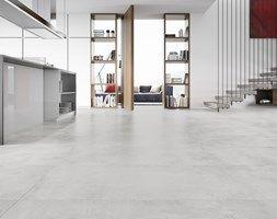 Beton kolekcja Batista - Kuchnia, styl nowoczesny - zdjęcie od Cerrad
