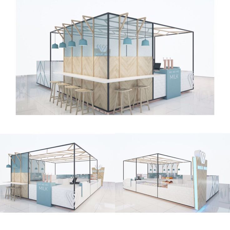 Pinterest kiosk design 17 kiosk stand for Architecture kiosk design