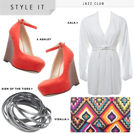 summerNice, Style It