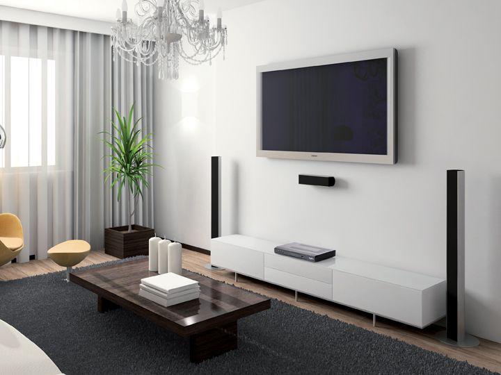 Die besten 25+ Kabelfernsehen kabel Ideen auf Pinterest - wohnzimmer ideen fernseher