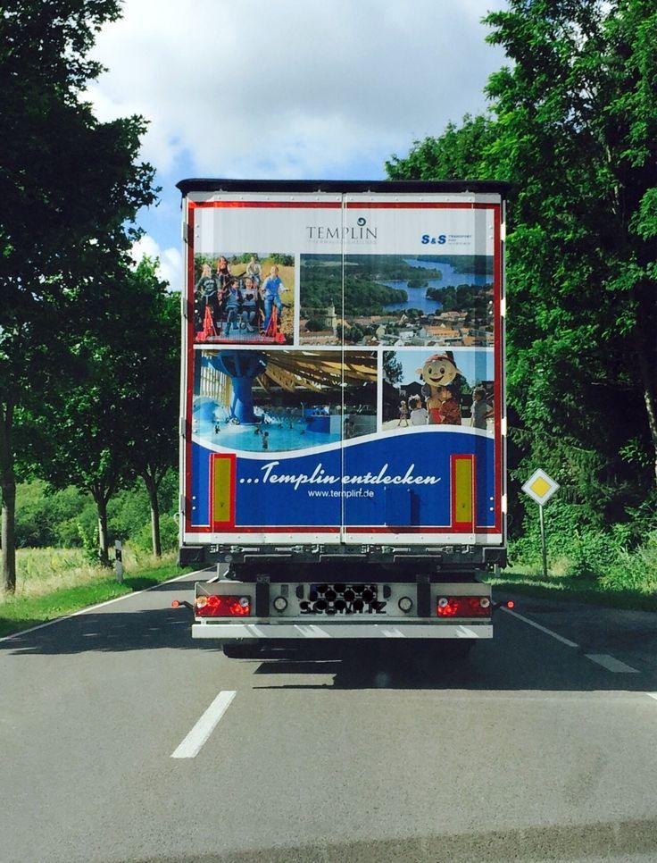 Gerade auf dem Weg nach Templin. #Draisinenfahrt #draisine #Templin #nachbrandenburg #ausflugstipps