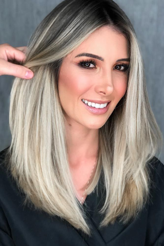 100 Platinum Blonde Hair Shades And Highlights For 2020 Lovehairstyles Platinum Blonde Hair Blonde Hair Shades Platinum Blonde
