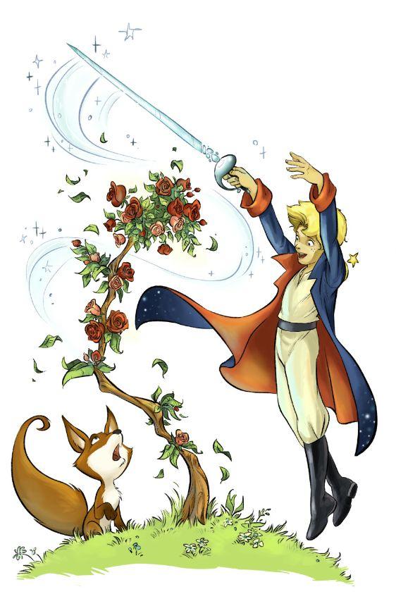 le petit prince illustrations - Buscar con Google