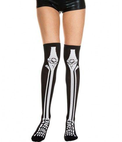 Κάλτσες Σκελετού