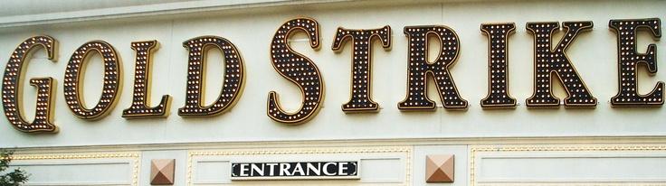 Gold Strike Casino & Hotel <> Tunica,MS #TunicaTripBound