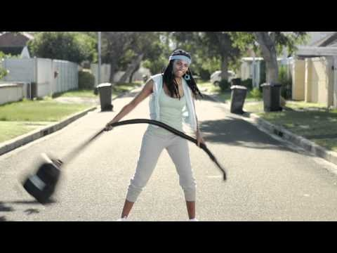 Samsung – Let the games begin! #video