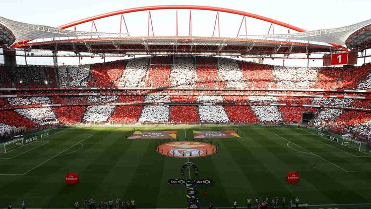 SL Benfica (SLBenfica) Twitter Canada soccer, All