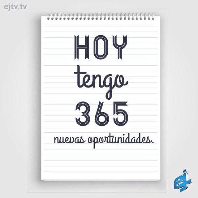 ¡Feliz año nuevo! ☆•★Teresa Restegui http://www.pinterest.com/teretegui/★•☆