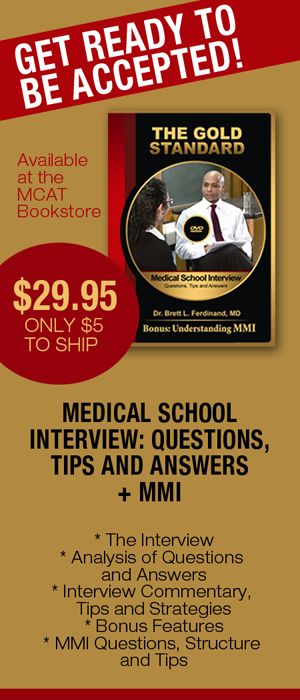 medical school interview questions and answers pdf