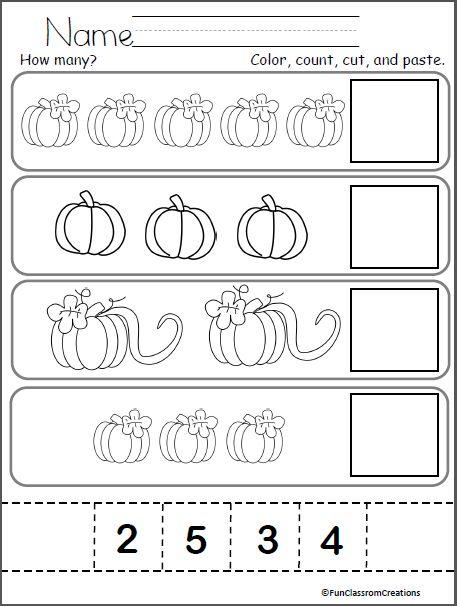 57 best Kindergarten Fall images on Pinterest | Classroom ideas ...