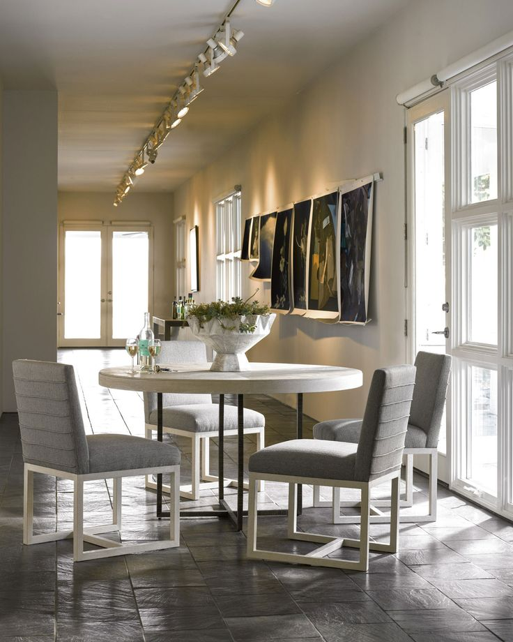 Modern Robards Dining Room Set