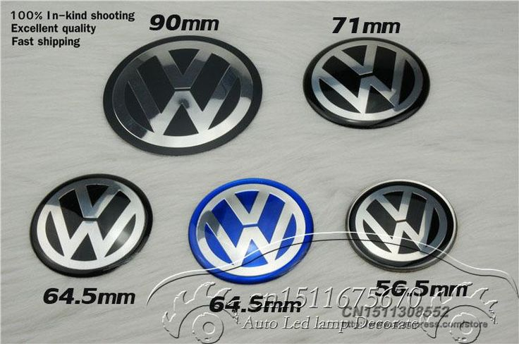 Find More Stickers Information about [free shipping] 4pcs 56.5 64.5 71 90 mm vw wheel center cap sticker vw wheel hub cap badge sticker/exterior accessories/emblem,High Quality cap sandwich,China badge addicts Suppliers, Cheap cap port from 63434500667987 on Aliexpress.com