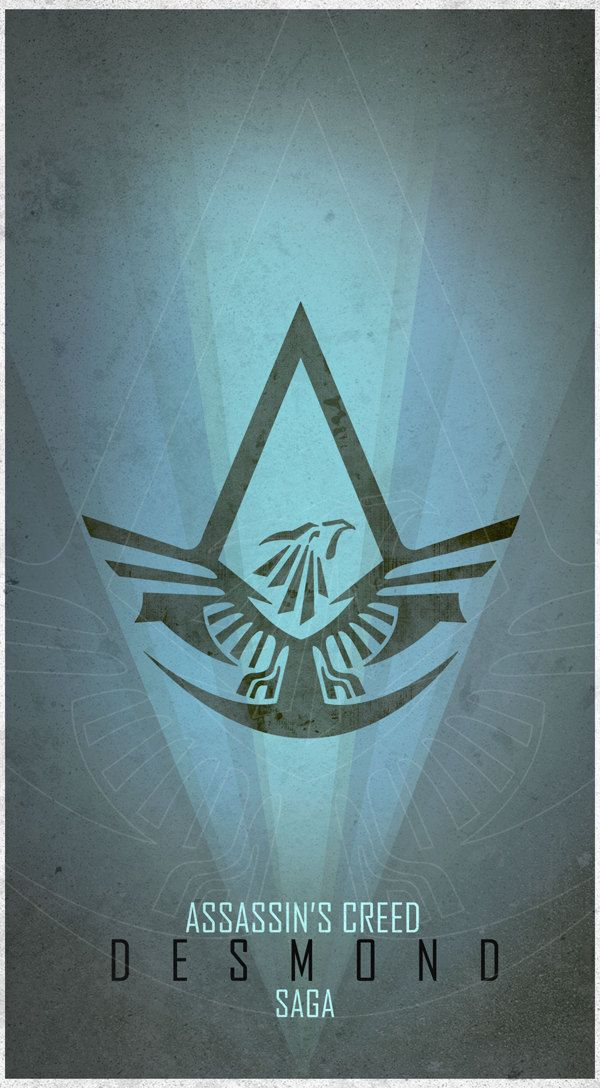 Assassin's Creed Posters on Behance