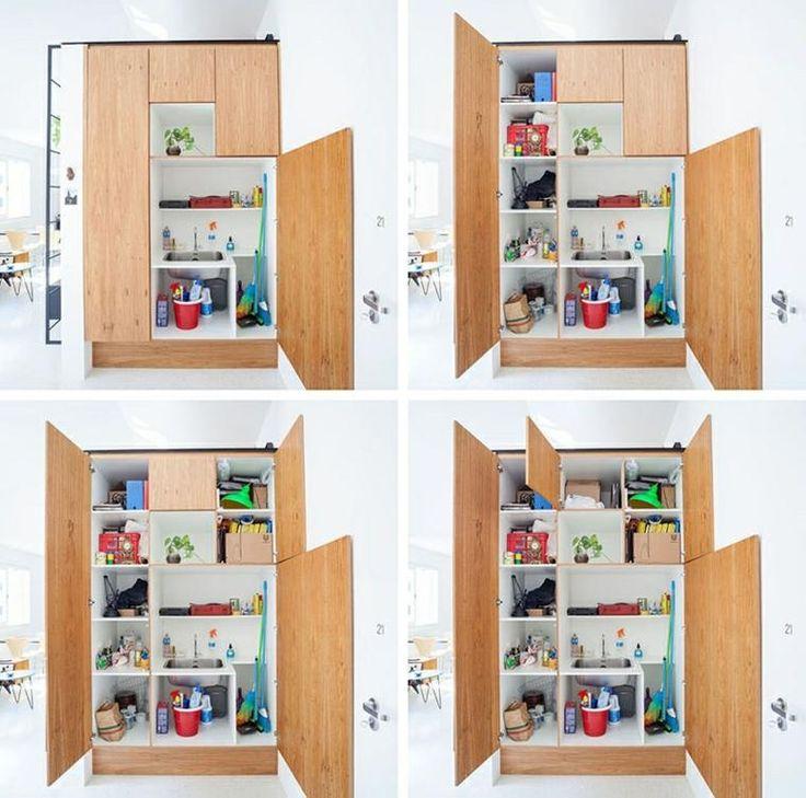 #Interior Design Haus 2018 Loft   Eine Kleine Wohnung Mit Modernem Design  #Deustch #