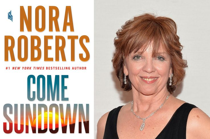 Come Sundown, Nora Roberts: Book Review