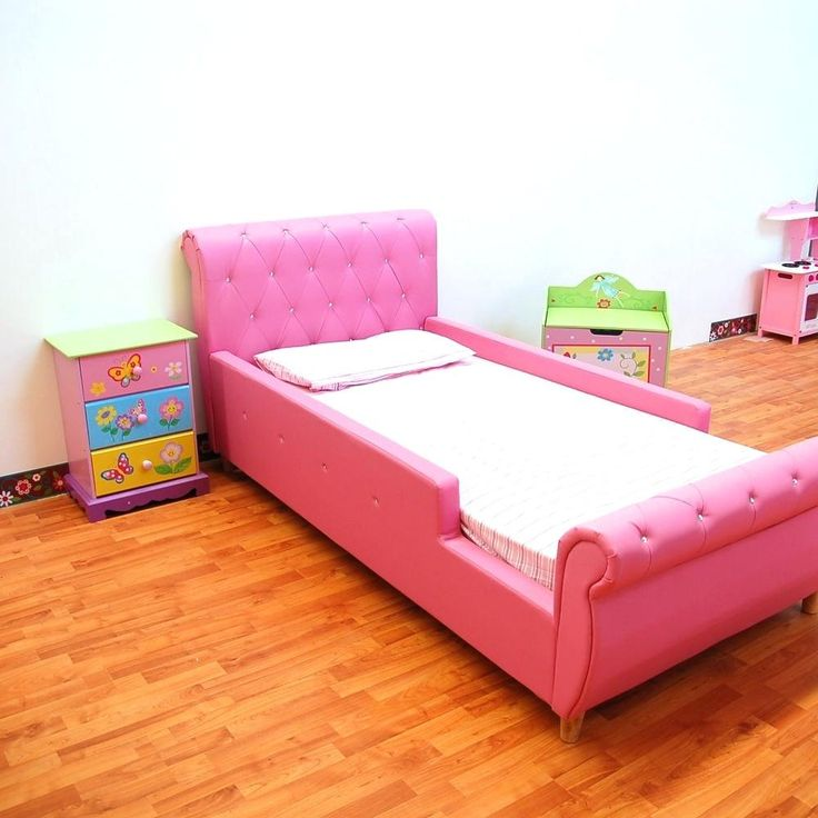 55 Toddler Bed With Mattress Ideas For Decorating A Bedroom Check More At