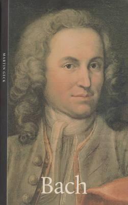 Bach, Life