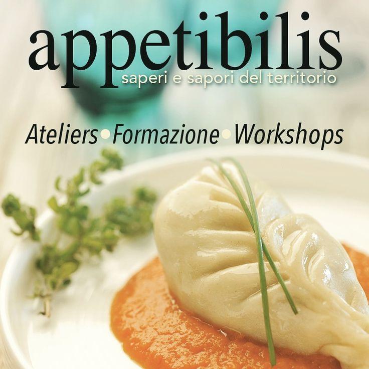 """""""Atelier Appetibilis"""" per chi desidera apprendere i segreti del Food Styling e le tecniche di ripresa della Fotografia di cibo (Food Photography); sia che si utilizzi fotocamera, smartphone o tablet. Tutte le info @ appetibilis.net"""