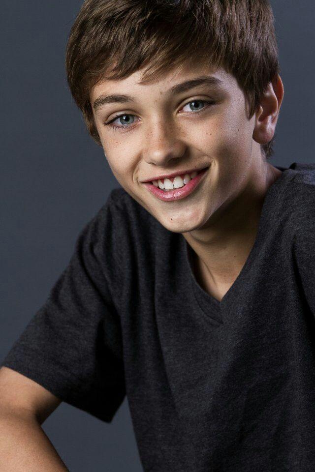 Teenage Actors Google Search: Gavin Casalegno #cute #boy #boys