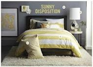 gray and yellow!Wall Colors, Guest Room, Guest Bedrooms, Grey Wall, Master Bedrooms, Benjamin Moore, Bedrooms Ideas, West Elm, Gray Wall