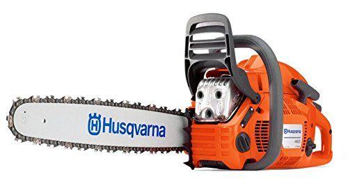 New HUSQVARNA 460 Rancher 24 60.3cc 3.2Hp Gas Powered Chain Saw XTorq Chainsaw For Sale https://bestridinglawnmowerreviews.info/new-husqvarna-460-rancher-24-60-3cc-3-2hp-gas-powered-chain-saw-xtorq-chainsaw-for-sale/