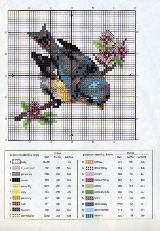 Gallery.ru / Photo # 163 - birds - irinika. http://irinika.gallery.ru/watch?ph=bbsP-cOd8c