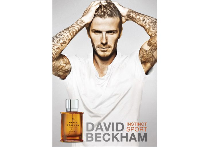 Jean-Charles Recht - Photographe Parfum - Shoot Produit for DAVID BECKHAM