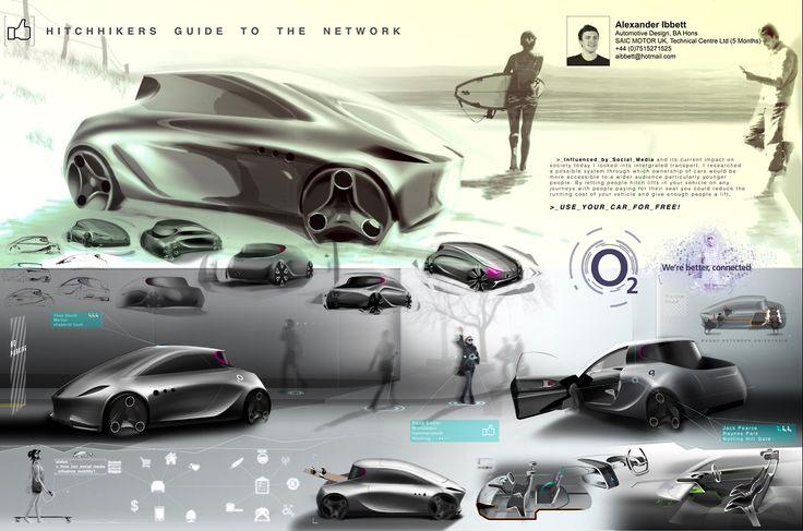 Panel design Alexander Ibbett