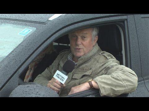 Helmut Moser im Interview 8 Wochen nach seinem schweren Unfall