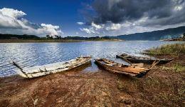 Meghalaya is India's fastest-growing state! #Meghalaya