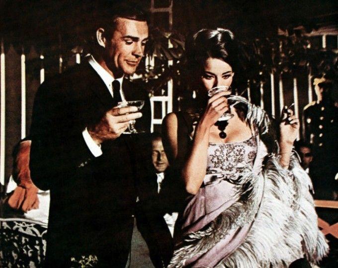 145 besten James Bond 1960s/70s Bilder auf Pinterest | Bond girls ...